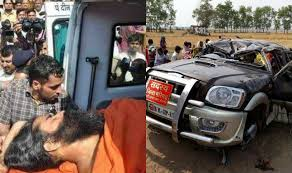BaBa Ramdev accident news