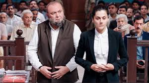Mulk Full Movie Download In HD 720P & 480P By Filmywap.com or Torrent