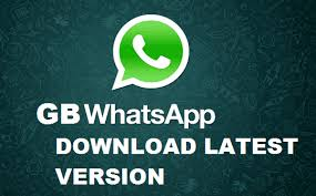 Gb whatsapp 6.40 download