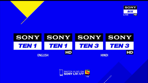 Sony Six Live Cricket App download To Watch Live Cricket Match Online