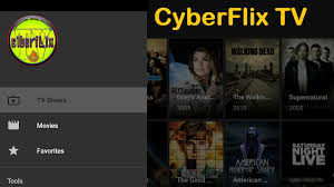 Cyberflix Tv Apk Download For Android, ios or Pc