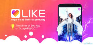 Like.video Apk Download Free
