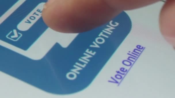 Online Voting App Download For Android, ios or Pc to Vote Online in India Lok Sabha
