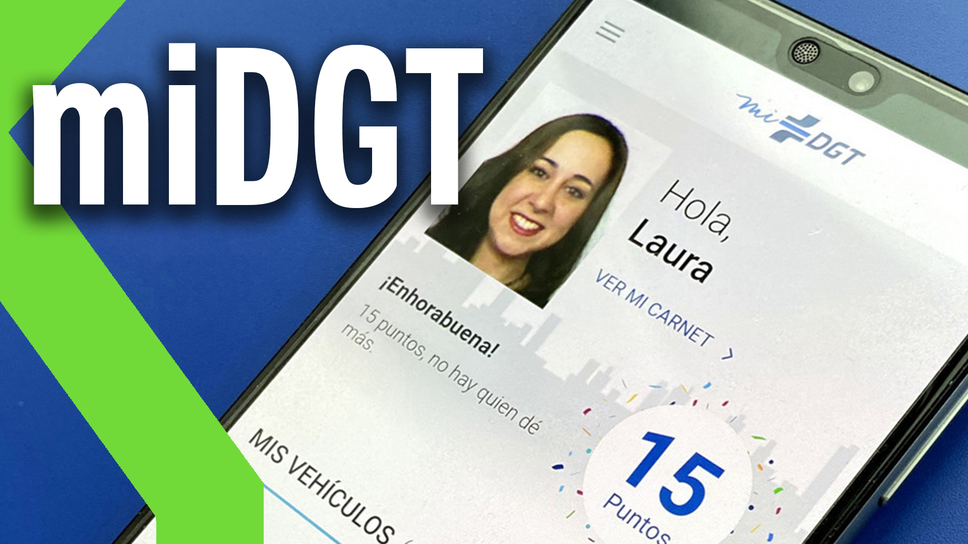 MI DGT App / Apk Download 2020 For Android, ios & Pc