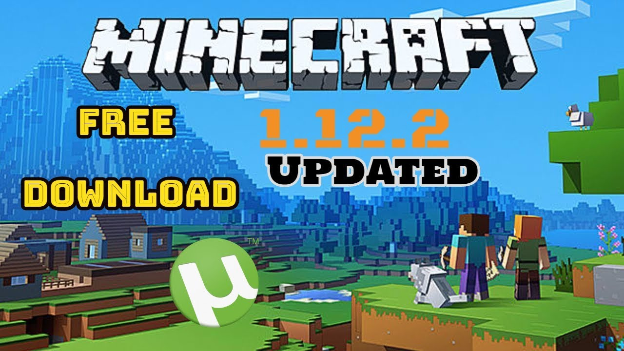 Minecraft 1.12.2 Apk Download { indir } Free For Android, ios & Pc