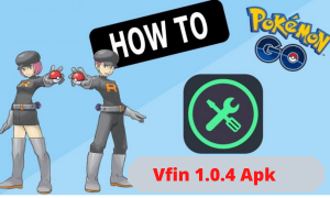 Vfin 1.0.4 Apk Download 2020 For Android, ios & Pc In Free