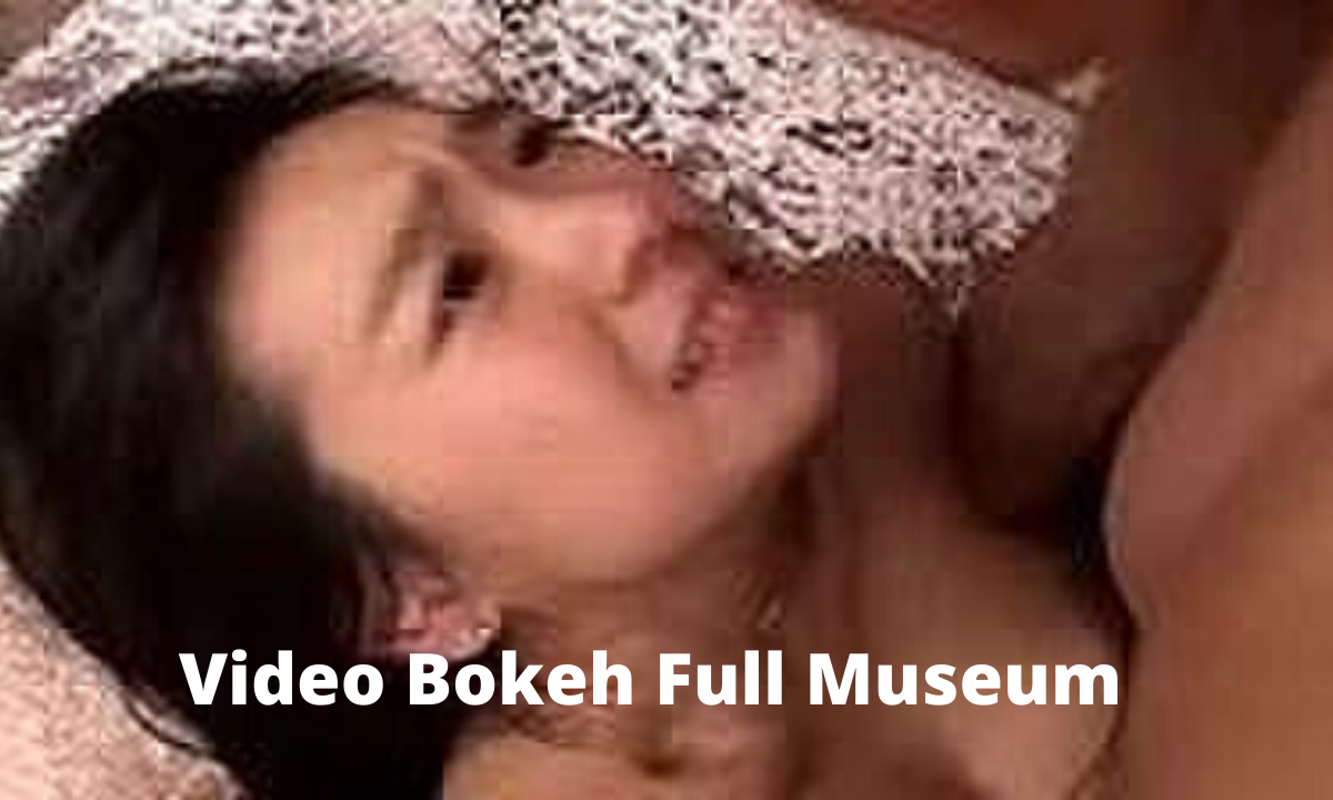 Video Bokeh Full Museum Apk