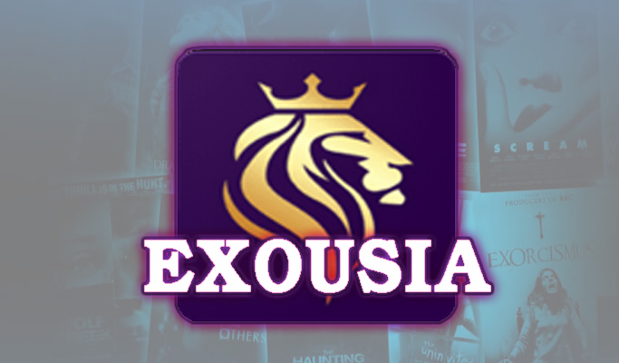 Exousia Apk Download 2020 For Android, ios, firestick & Pc