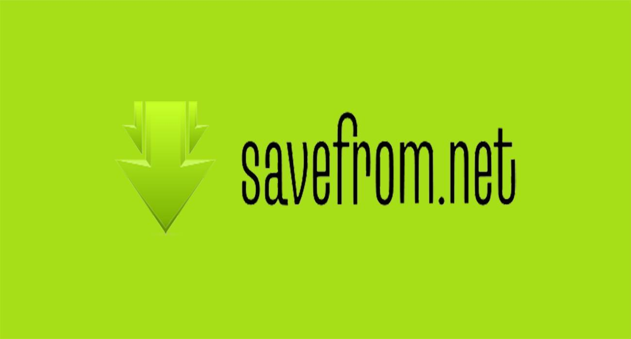 SaveFrom.Net - Save From Net Apk Download 2020